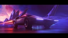 Wice - Star Fighter (Official Video) - | Magnatron 2.0 Releases 7/7/2017 |