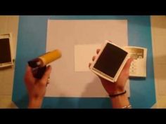 Stampin' Up! How-to Video: Brayering Technique #1