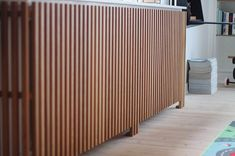Radiator Cover, Radiators, Hygge, Decoration, Living Room, Bedroom, Nice, Wood, Classroom