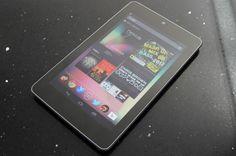 Instapaper para Android vio un aumento de nada menos que el 600% a través de Google Play desde que se puso a la venta la Nexus 7.