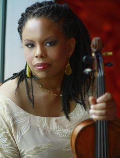 The Violin SpeaksJazz  Regina Carter