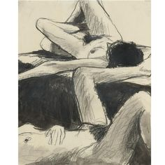 Richard Diebenkorn (1922 - 1993)