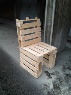 poltrona 600x800 Pallet Furnitures in pallet furniture  with Table Pallets Furnitures Chair Bench