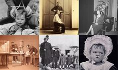 Haunting historical photographs reveal the dark story of eugenics