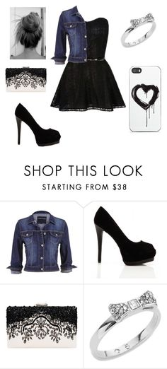 """Untitled #123"" by a-hidden-secret ❤ liked on Polyvore featuring maurices, Qupid, Kate Spade and Zero Gravity"