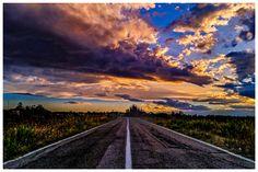 ... high road ...