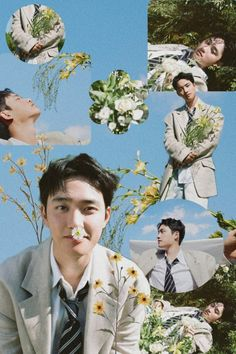 Kyungsoo, Sweet Dreams, Good Night, Wallpaper, Painting, Art, Nighty Night, Art Background, Wallpapers