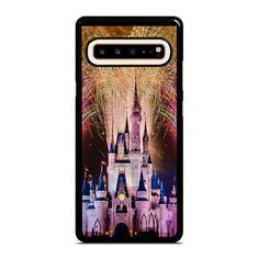 WALT DISNEY CASTLE Samsung Galaxy S10 5G Case Cover  Vendor: Favocase Type: Samsung Galaxy S10 5G case Price: 14.90  This premium WALT DISNEY CASTLE Samsung Galaxy S10 5G case will create premium style to yourSamsung S10 5G phone. Materials are from durable hard plastic or silicone rubber cases available in black and white color. Our case makers customize and design each case in high resolution printing with best quality sublimation ink that protect the back sides and corners of phone from… Walt Disney Castle, Cinderella Castle, Samsung Note 8 Phone, Samsung Galaxy Cases, Galaxy Note 9, Galaxy S8, Cell Phone Plans, Black And White Colour, Silicone Rubber