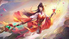 Female Character Design, Game Character, Hero Wallpapers Hd, Naruto Powers, Mobiles, Miya Mobile Legends, Alucard Mobile Legends, Chibi, Moba Legends