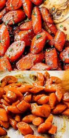 Easy Glazed Carrots make the most addicting side to any meal easy enough for everyday but drool worthy for Thanksgiving! Easy Glazed Carrots make the most addicting side to any meal easy enough for everyday but drool worthy for Thanksgiving! Easy Healthy Dinners, Healthy Dinner Recipes, Cooking Recipes, Fast Recipes, Vegetarian Recipes For Thanksgiving, Traditional Thanksgiving Recipes, Soup Recipes, Vegetable Side Dishes, Vegetable Recipes