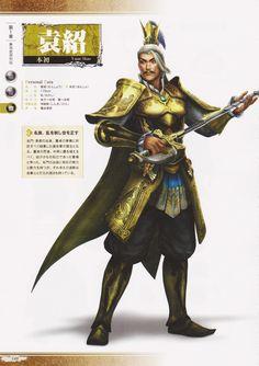 A collection of all things Dynasty Warriors. Characters → Bao Sanniang Cai Wenji Cao Cao Cao Pi Cao...