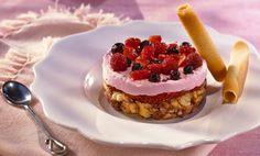 Recette Tiramisù fruits rouges et encore plus de recettes sur www.ilgustoitaliano.fr