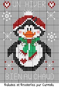 winter penguin                                                                                                                                                                                 Plus