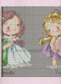 Cross Stitch, Teddy Bear, Toys, Animals, Cross Stitch Embroidery, Toddler Girls, Punto De Cruz, Embroidery, Activity Toys