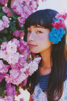 Image about 小松菜奈 in Cute girls by Anolee on We Heart It Japanese Beauty, Japanese Girl, Asian Beauty, Nana Komatsu, We Heart It Images, Japanese Flowers, Thing 1, Jiyong, Japanese Models