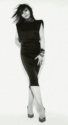 Juliette Binoche, une actrice totale
