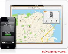 Did you leave your iPhone at work place or someone has intentionally removed it from your pocket?  No need to worry learn how to use find my iPhone app to locate where is my iPhone easily.  [Exclusive] - How to Use Find My iPhone App 2016  http://www.solvemyhow.com/2016/09/how-to-use-find-my-iphone-app.html