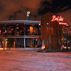 Top 10 Tiki Bars   Bali Hai Restaurant   CoastalLiving.com  balihairestaurant.com