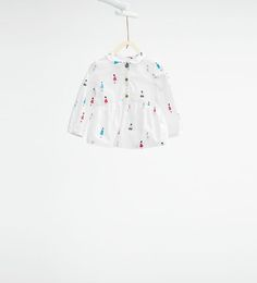 Image 1 of Dolls shirt from Zara