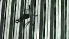 (Warning: Upsetting) People jump from World Trade Center RIP Never Forget - YouTube