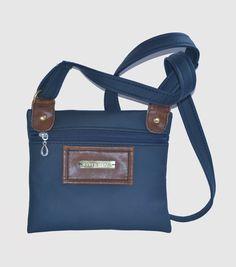 "Mini Envelope Bag, a wonderful little bag for all you ""mini"" essentials. Navy And Brown, Little Bag, Hermes Kelly, Envelope, Mini, Essentials, Bags, Accessories, Handbags"