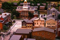 Small Western Pennsylvania Town by AVPHOTOGRAPHICS_PGH, via Flickr