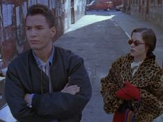 love parker posey.