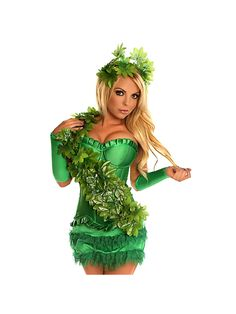 Check out Green Poison Ivy Costume - Wholesale Batman Womens Costumes from Wholesale Halloween Costumes Sexy Batman Costume, Poison Ivy Halloween Costume, Superhero Costumes Female, Sexy Adult Costumes, Sexy Halloween Costumes, Girl Costumes, Adult Halloween, Costume Ideas, Ballerina