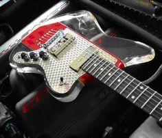 Bell Custom Guitars    Jazzblaster