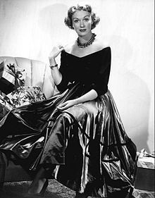 Our Miss Brooks - Wikipedia, the free encyclopedia ~ Eve  Arden