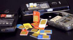 Registrasi Kartu prabayar tak sesuai identitas Siap di Blokir