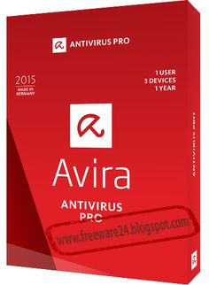 Avira Antivirus Pro 2015 With Serial key With complete protection from viruses, identity theft and financial loss, this practical. Avira inclides Advanced