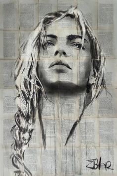 paths (by Loui Jover)