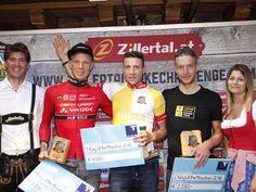 King of the Mountain 2016 Bike Challenge, Mountain Biking, Challenges