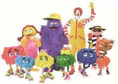 Macca's Gang