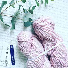 @cornflower_knits | malabrigo Rios in Valentina