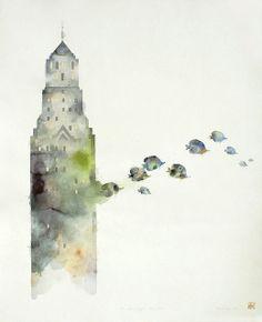 Watercolor   Flickr - Photo Sharing!