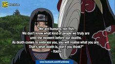 Itachi quote