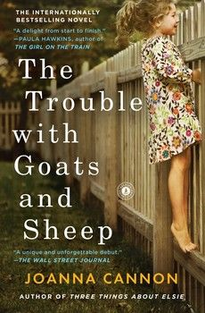 """I loved this book. It's one of those books that you just want to give to everybody."" —Nancy Pearl on NPR's Morning Edition ""An astute, engaging... Cannon, Sheep, Goats, Books To Read, Canon, Libros, Goat"