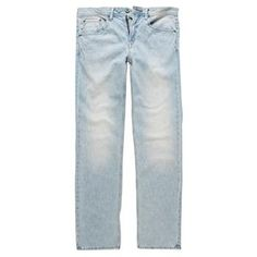 Timberland - Jean Thompson Lake Denim Homme - Coupe Slim - super worm in
