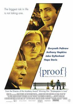 A Prova (Proof), 2005.