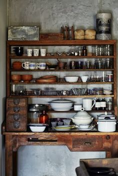 Kitchen Collections.