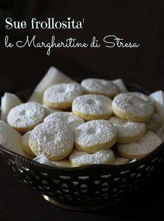 Le margheritine
