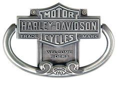 Harley knocker.....