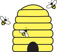 beehive_with_honey_bees_swarming_about_0071-0812-2316-5952_SMU.jpg 300×271 pixels