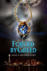 Celtic and Egyptian Goddesses, Forged of Greed : Immortal Monday