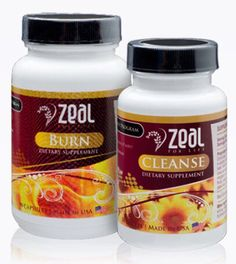 #Zealwellness #Cleanse #herbal #probiotic #thermogenic #fatburner #BurnFat #healthylifestyle #coloncleanse #immunesystem  Zeal Cleanse - an herbal & probiotic cleanse and our thermogenic fat burner called Zeal Burn. These amazing products come bundled in a convenient nutritional system designed to provide everyone a healthy lifestyle.  ZealForLifeProducts.com #herbal #nutrition #health #loseinches #loseweightnow #loseweightfast #instagood #instahealth #Weightloss #weightmanagement