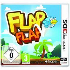 Flap Flap  3DS in Fun