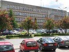 Urząd Miasta