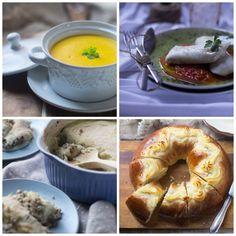 recopilatorio de recetas semanales publicadas en www.blogosferathermomix.com (blog oficial de recetas de Thermomix) por mí. Recetas dulces, saladas, temáticas, internacionales,... todas ellas elaboradas con Thermomix.